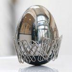コロンブスの卵 ペーパーウエイト&クリップホルダー