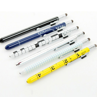 セブンファンクションペン