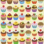 リュリュシール カップケーキ